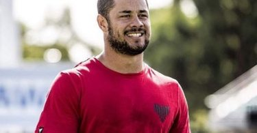 Jarryd Hayne Facing 20 Years For Sexual Assault