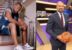 Baron Davis SLAMS Derek Fisher Stealing from NBA Stars
