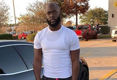 Jacksonville Jaguars RB Leonard Fournette Caught Street Fighting