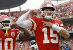 Kansas City Chiefs Patrick Mahomes is The NFL's Steph Curry