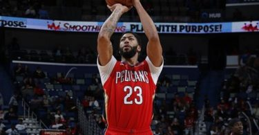 Anthony Davis FINED by NBA for CBA Trade Violation