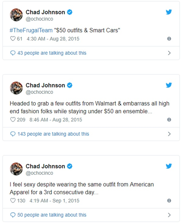 Chad Ochocinco Johnson Arrested in Miami