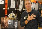 New Orleans Saints QB Drew Brees Taking Loss to Heart