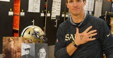 New Orleans Saints QB Drew Brees Taking Loss to Heart