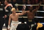 Floyd Mayweather Destroys Youngster Nasukawa