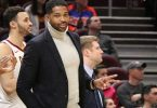 Tristan Thompson Not 'Overthinking' Khloe's Cryptic Social Media Messages