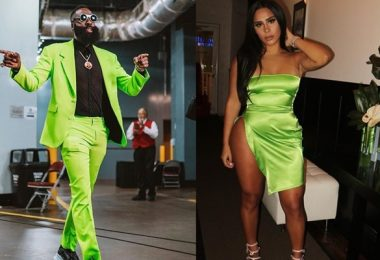 Rockets' James Harden New Chick Trying to Cash In