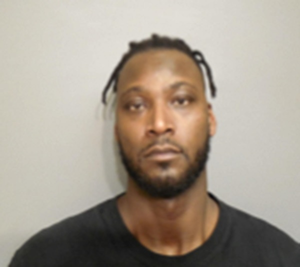 Kwame Brown Arrested For Weed in NYC