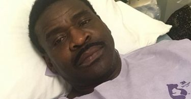 Michael Irvin Undergoes Tests for Throat Cancer