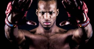 Michael Page Does Sexy Dance to 50 Cent's Le Chemin du Roi