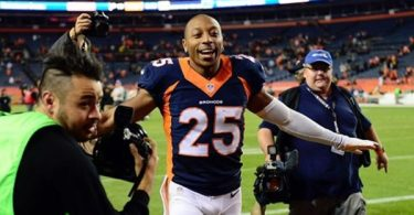 Broncos Chris Harris Wants New Deal or Trade Him