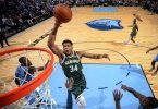 Giannis Antetokounmpo No to Space Jam 2