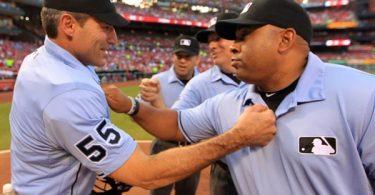 Umpire Angel Hernandez Allege MLB, Joe Torre Discriminate Against Minorities