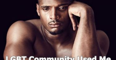 Michael Sam: Coming Out Backfired; LGBT Community Used Me