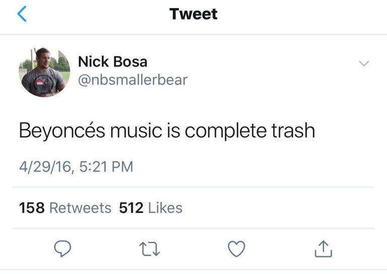 Why NFL Draft Prospect Nick Bosa Cuts Pro Trump Tweets