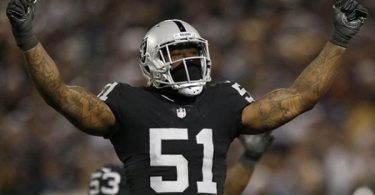 Bruce Irvin Caught Allegedly Sending Women Nudes