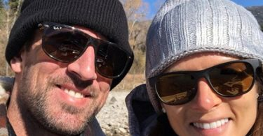 Aaron Rodgers + Danica Patrick Pregnancy Rumors Spark Fan Frenzy