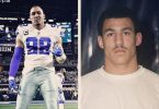 Tyrone Crawford Bar Brawl May Land him 60 Days in Jail