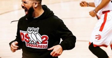 Drake Sends Prayers to Kevin Durant Following Injury