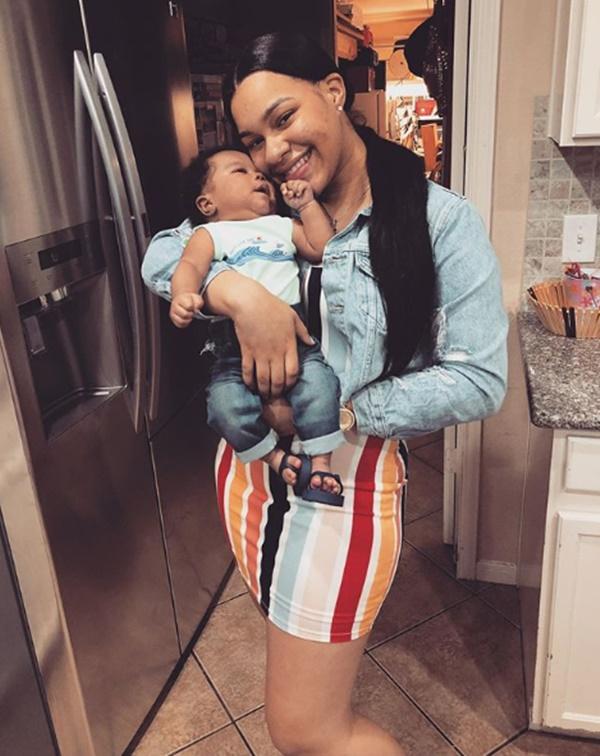 Carl Crawford Has 5th Baby by Baby Mama No. 5