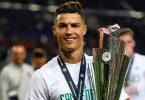 Cristiano Ronaldo Just Got SERVED