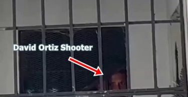 David Ortiz Shooter Speaks Through Jail Cell Window