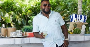 Red Sox Legend David Ortiz Stable in ICU