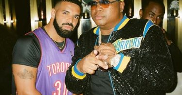Drake MOCKS Klay Thompson Following Raptors Game 3 Win