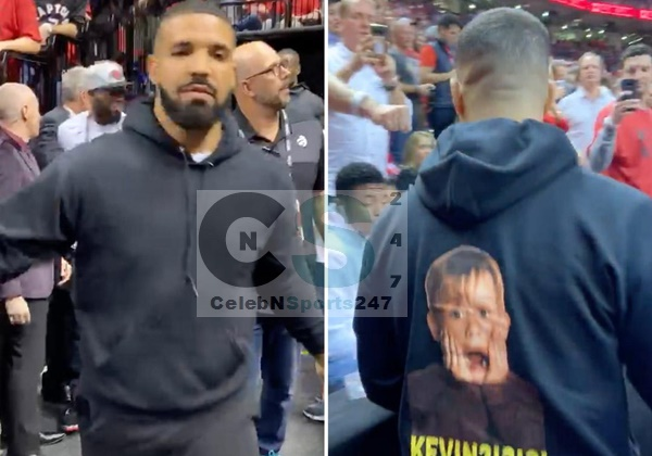 Drake TROLLING Kevin Durant Continues