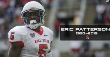 Former Indianapolis Colts Eric Patterson Shot + Killed