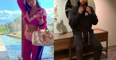 """Jordy Craig: Tristan Thompson's Cheating Caused """"Serious Pregnancy Complications"""""""