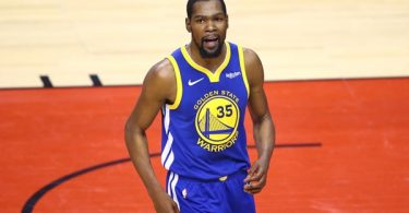 Is Kevin Durant Heading To New York Nets
