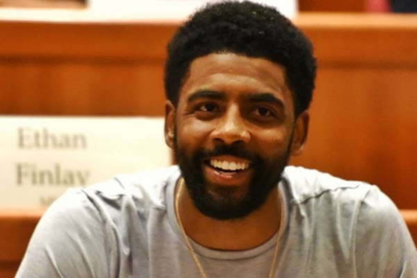 Sorry Celtics...Kyrie Irving is Opting Out