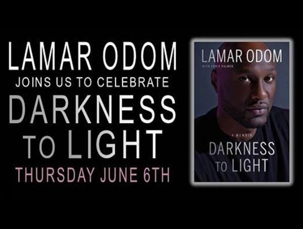 Lamar Odom Tell-All-Book Has Klhoe Kardashians Terrified