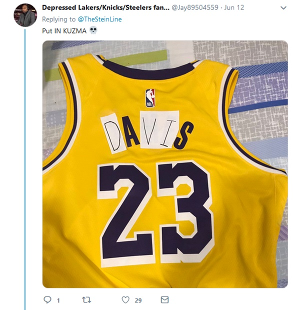 Lonzo Ball Posts Cryptic Message as Trade Rumors Continue