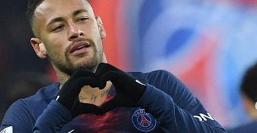 Neymar Jr. Accused of Sexual Assault in Paris