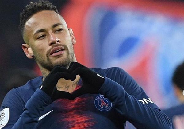 Neymar Jr. Accused of Sexual Assault in Paris