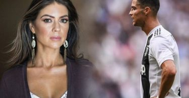 Cristiano Ronaldo Rape Case Reportedly Dropped