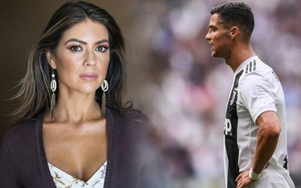 Cristiano Ronaldo Rape Case Reportedly Dropped