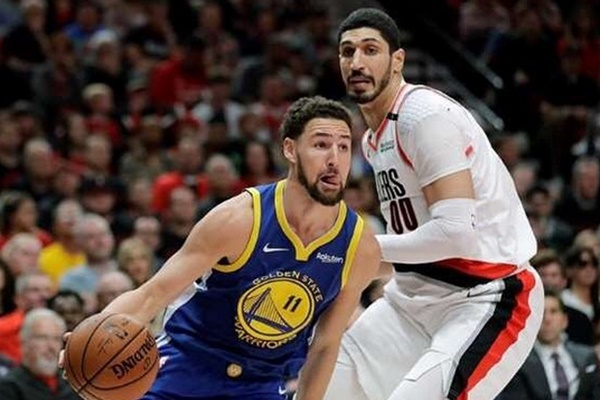 Enes Kanter: Blazers Gave Him 6 Minutes To Sign Deal