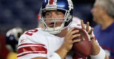 Ex-NFL Quarterback Jared Lorenzen Dead at 38