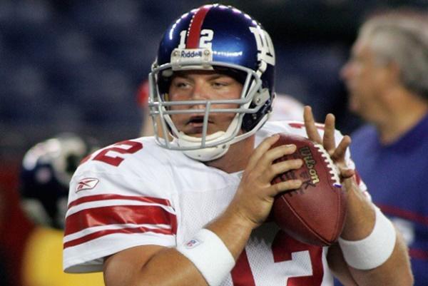 Ex-NFL Quarterback Jared Lorenzen Dead at 38