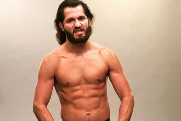 Jorge Masvidal Makes History with Fastest KO at UFC 239
