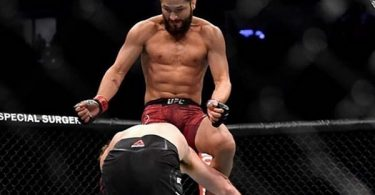 "Jorge Masvidal ""The Punches Were Necessary"" for Ben Askren"
