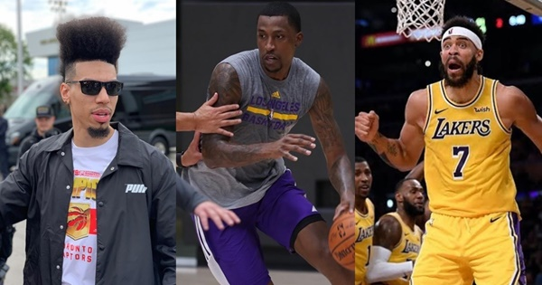 Lakers Double Down on Free Agent + 2 Lakers