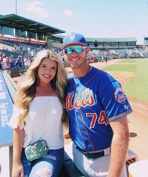 "Pete Alonso ""Dreaming"" After Home Run Derby Win"