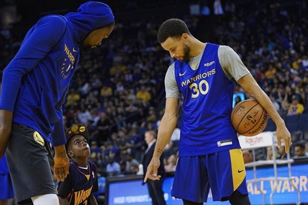 Steph Curry Too Late to Persuade Kevin Durant To Stay with Warriors