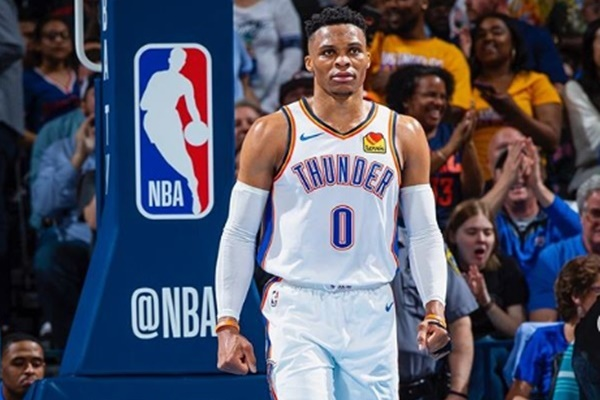Russell Westbrook Possible Trade In The Works