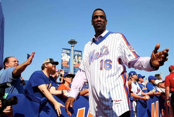 Mets Dwight Gooden Arrested for Cocaine Possession