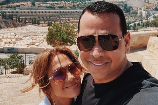 A-Rod Robbed In San Francisco for $500K
